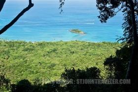 Cinnamon Bay : St. John USVI